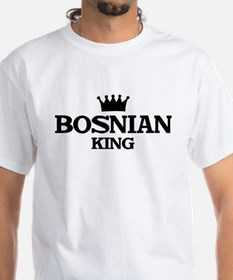 bosnian King Shirt