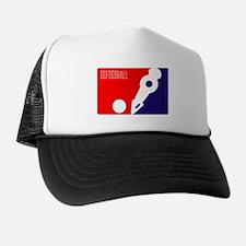 OC Foosball NFA Trucker Hat