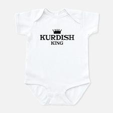 kurdish King Onesie