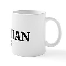 bohemian King Small Mug
