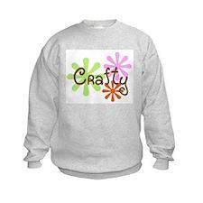 Crafty Sweatshirt