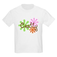 Crafty Kids T-Shirt