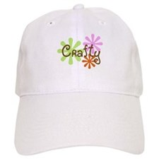 Crafty Baseball Cap