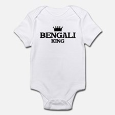 bengali King Infant Bodysuit
