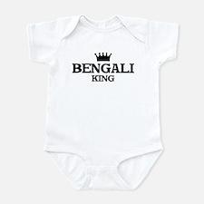 bengali King Onesie