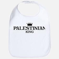 palestinian King Bib