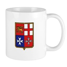 """Four maritime Republics"" Mug"