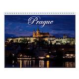 Czech Calendars