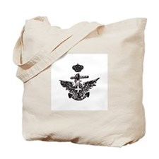 """Regia Marina"" Tote Bag"