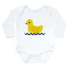 duckie Body Suit