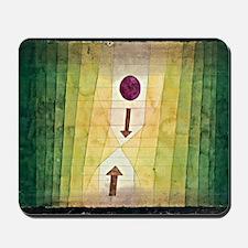 Paul Klee - Before the Blitz Mousepad