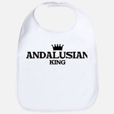 andalusian King Bib