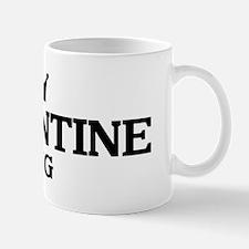 tridentine King Mug