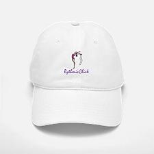 RhythmicChick Baseball Baseball Cap