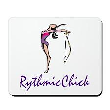 RhythmicChick Mousepad