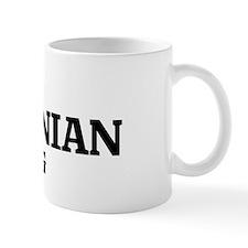 sardinian King Coffee Mug