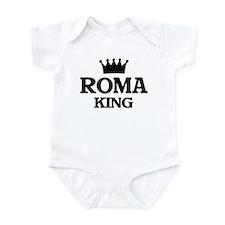 roma King Onesie