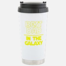 Funny Nerdy Travel Mug