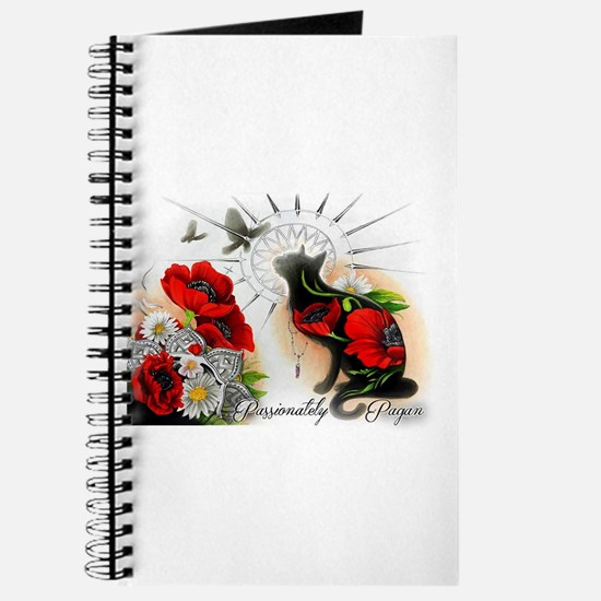 White Magic Journal