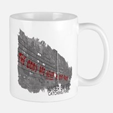 Odds are Never in Our Favor Mug