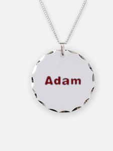 Adam Santa Fur Necklace