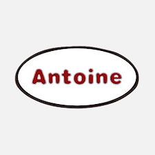 Antoine Santa Fur Patch
