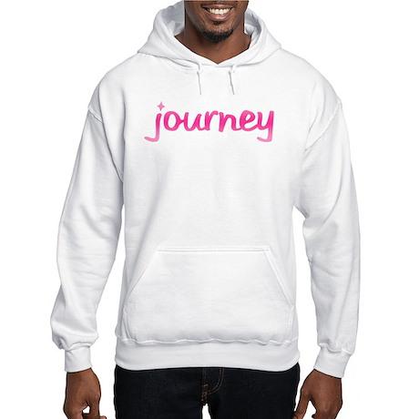 Journey Hooded Sweatshirt
