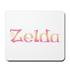 Zelda Mousepad