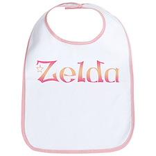Zelda Bib