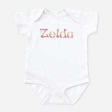 Zelda Infant Bodysuit