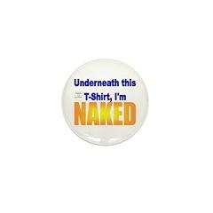 The Mr. V 219 Shop Mini Button (100 pack)