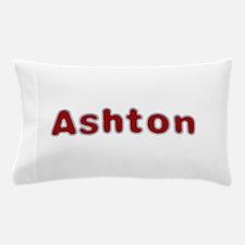 Ashton Santa Fur Pillow Case