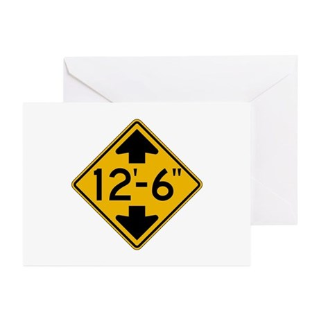 Low Clearance English - USA Greeting Cards (Packag