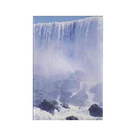 Niagara Falls USA Rectangle Magnet (10 pack)