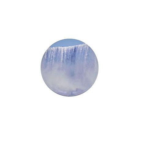 Niagara Falls USA Mini Button