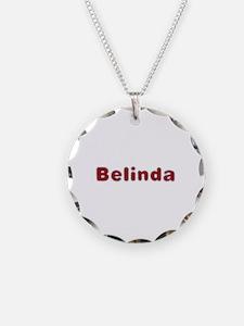 Belinda Santa Fur Necklace