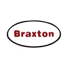 Braxton Santa Fur Patch