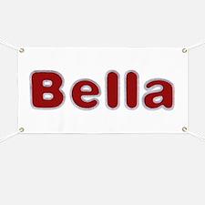 Bella Santa Fur Banner