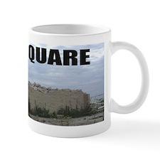 Dixie Square Wards Mug