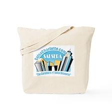 Unique Charlotte Tote Bag