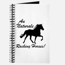 Au Naturale - Racking Horses! Journal