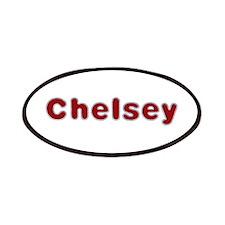 Chelsey Santa Fur Patch