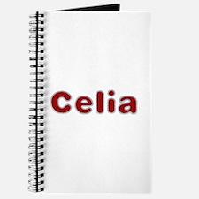 Celia Santa Fur Journal