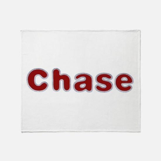 Chase Santa Fur Throw Blanket