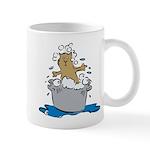 Cat Bath II Mug