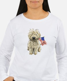 4th of July Doodle T-Shirt