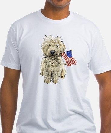 4th of July Doodle Shirt