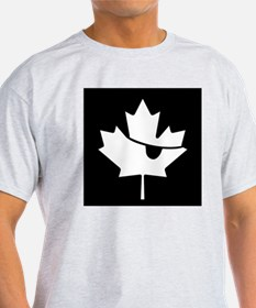 Canadian Pirate T-Shirt