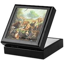 """The Tree of Life"" Fine Art Gift Box"