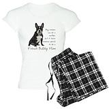French bulldog T-Shirt / Pajams Pants